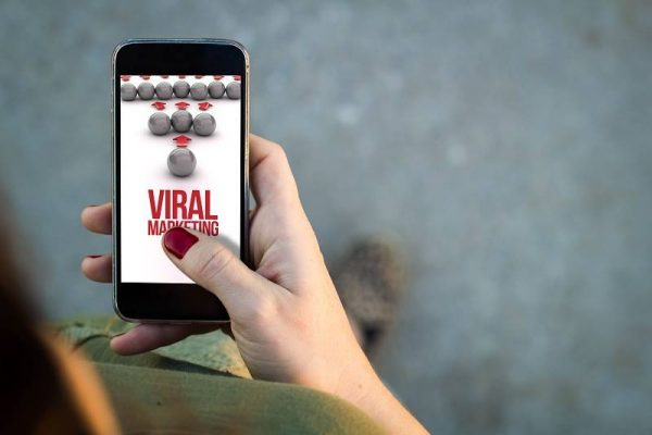 8 Effective Viral Marketing Strategies