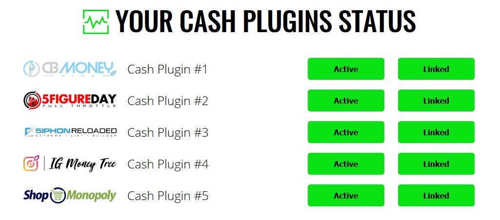 cash plugins