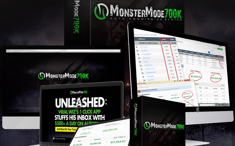 An Introduction To The Monster Mode 700K System