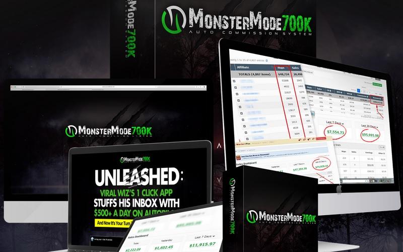 monstermode700K